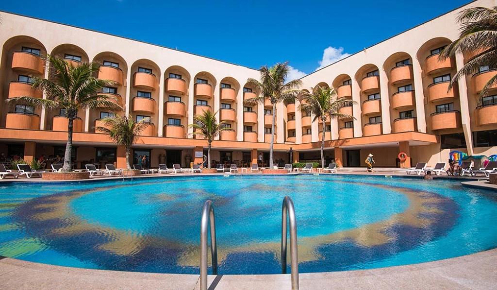 Hotel Vila Galé, Fortaleza, Ceará