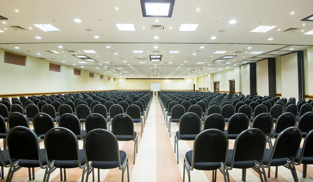 Auditório do Hotel Vila Galé, Fortaleza, Ceará