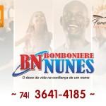 XI FEFABE - Bomboniere Nunes