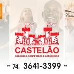 XI FEFABE - Castelão