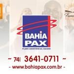 XI FEFABE - Bahia Pax