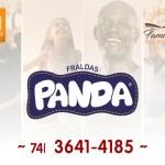 XI FEFABE - Panda