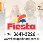 XI FEFABE - Fiesta