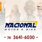 XI FEFABE - Nacional Motos