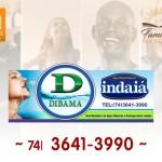 XI FEFABE - Dibama