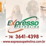 XI FEFABE - Expresso Petrolina