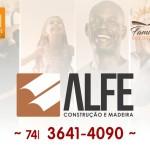 XI FEFABE - ALFE