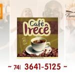 XI FEFABE - Café Irecê